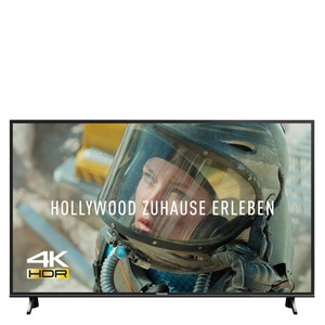 panasonic tx 65fxw654 led fernseher 164 cm 65 zoll. Black Bedroom Furniture Sets. Home Design Ideas